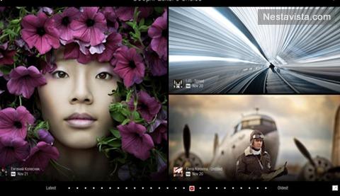Flipboard lanza versión compatible con tablets Android