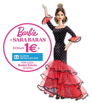 Barbie España