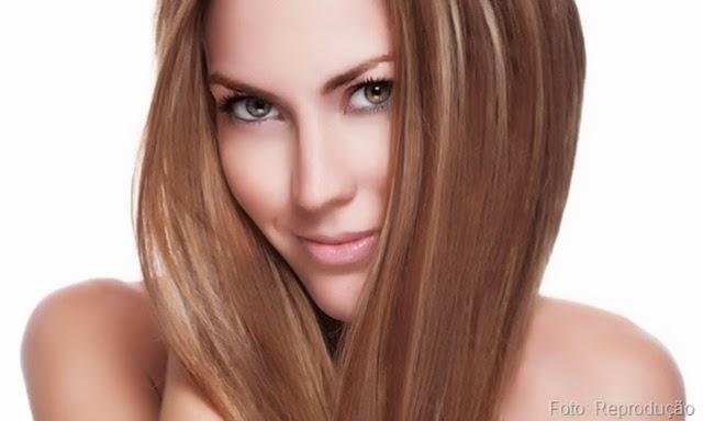 Não Queremos só condicionamento nos cabelos!