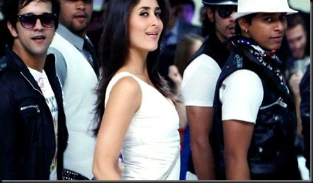 Kareena Shahrukh ra one stills2-13