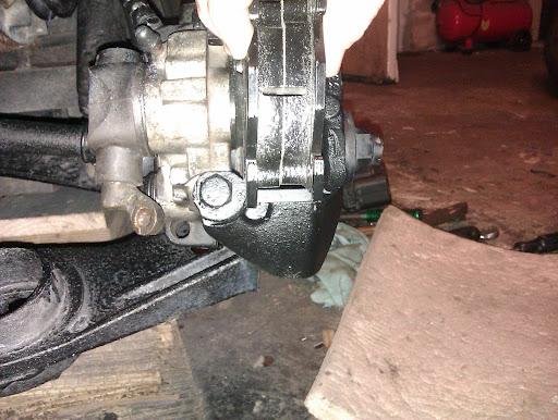 bremser kewet bremseklodser bag kewet  styrtoj hjul ophaeng og bremser