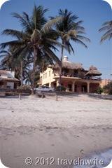 Casa de la Playa 003