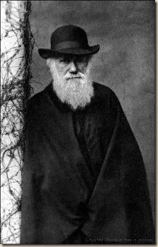 darwin ateismo chagas cristianismo
