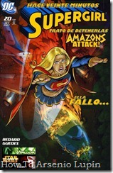 P00056 - 27f - Supergirl howtoarsenio.blogspot.com #20