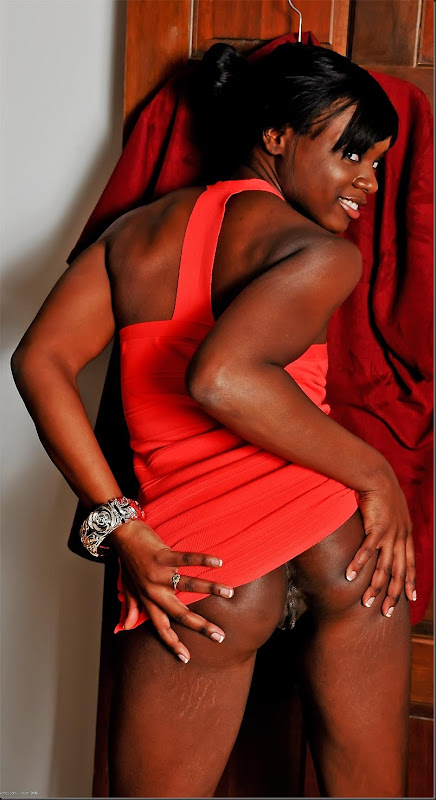Eleza Negra Mulher Pelada Nua Buceta Cu