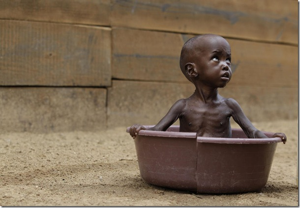 APTOPIX Kenya East Africa Drought
