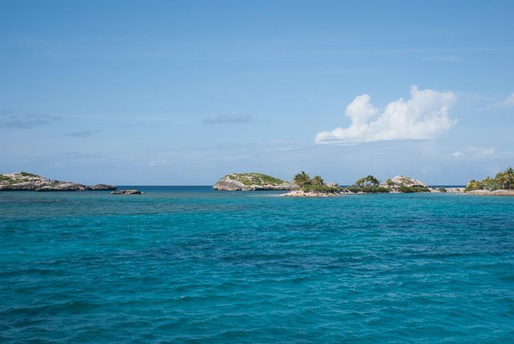 Snorkeling in Puerto Rico blog-4