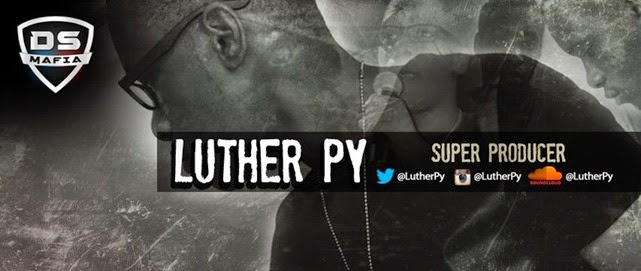 luther py