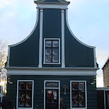 albert heijn in Zaandam, Noord Holland, Netherlands