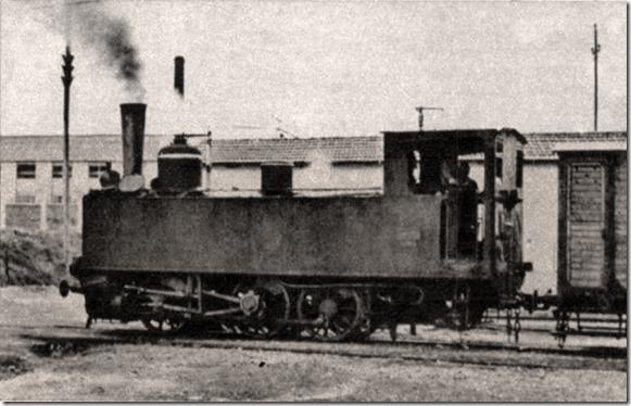 LíniaVAY 76