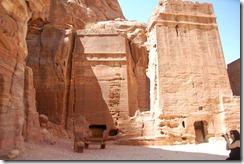 Oporrak 2011 - Jordania ,-  Petra, 21 de Septiembre  221