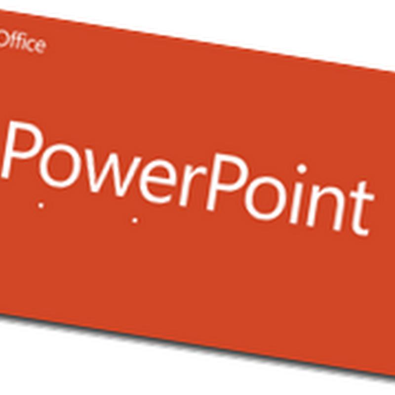 Cara Memberi Animasi Pada Slide di PowerPoint