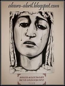 cuadro-dolorosa-exposicion-de-pintura-mater-granatensis-alvaro-abril-blanco-y-negro-2011-(7).jpg