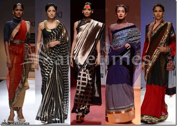Sarees_at_Day_3_WIFW_Autumn_Winter_2013