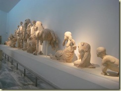 Museum Statuary from Oympia (Small)