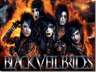 concierto black veil brides en mexico df 2013 boletos disponibles en reventa mejor lugar