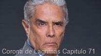 Corona de Lagrimas Capitulo 71