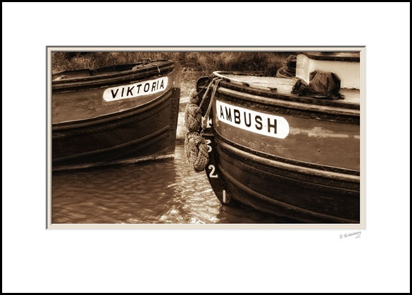 P1090849A-Barges-21x15inch-Print