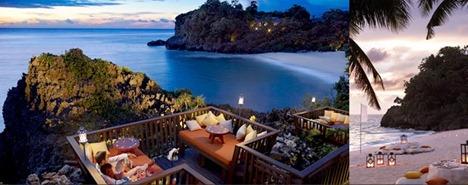 Shangri-La's Boracay Resort and Spa CEBU PACIFIC Flights