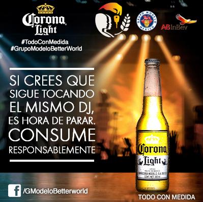 Corona cr