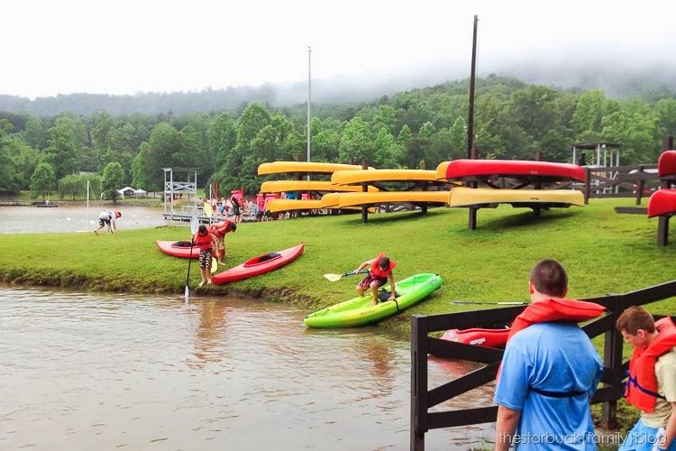 Austin Scout Camp 2013 blog-7
