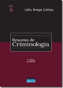 Resumo de Criminologia.indd