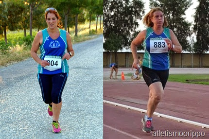 Carrera Utrera 2014 (Fibrosis Quistica)