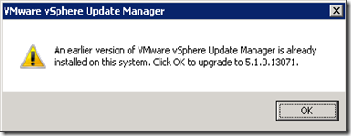 03_Update Manager Upgrade