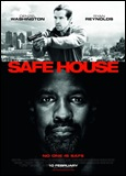 Safe House - poster