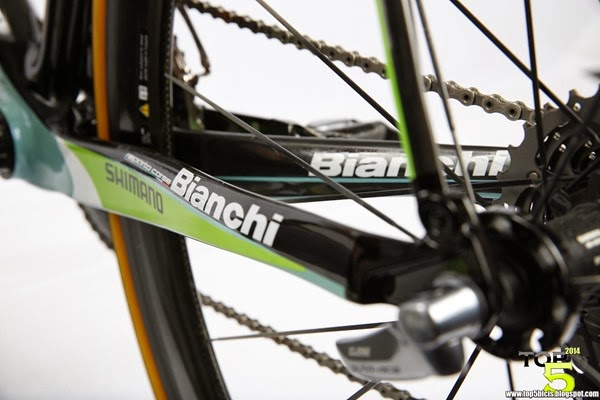 Belkin Pro Cycling Team Oltre XR.2 2014 (7)