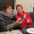 Susanne et Maryline
