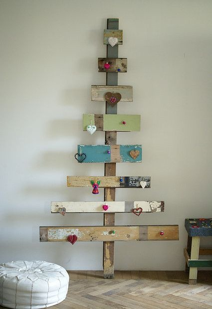 christmas-tree-from-pallets