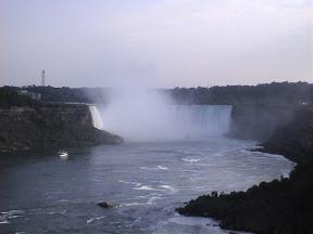 026 - Niagara catarata Horsehore desde Canada.JPG