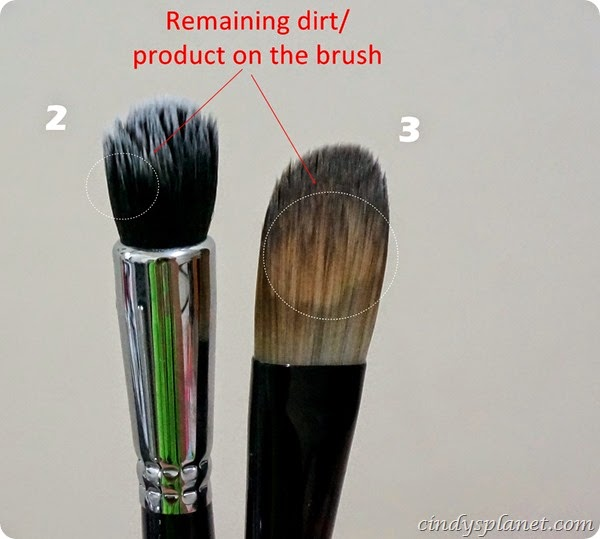 Brush Cleaning10