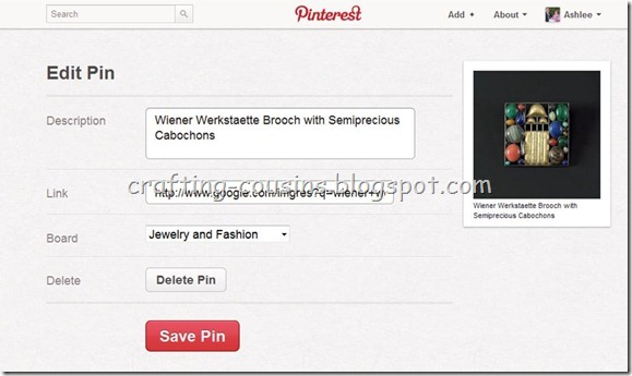 Pinterest bad pin