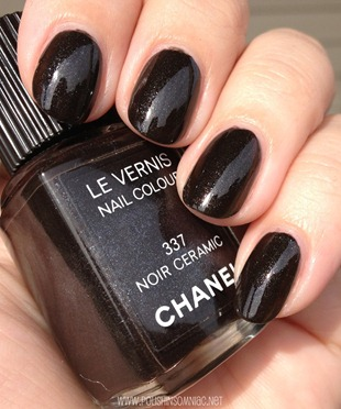 Chanel Noir Ceramic 2