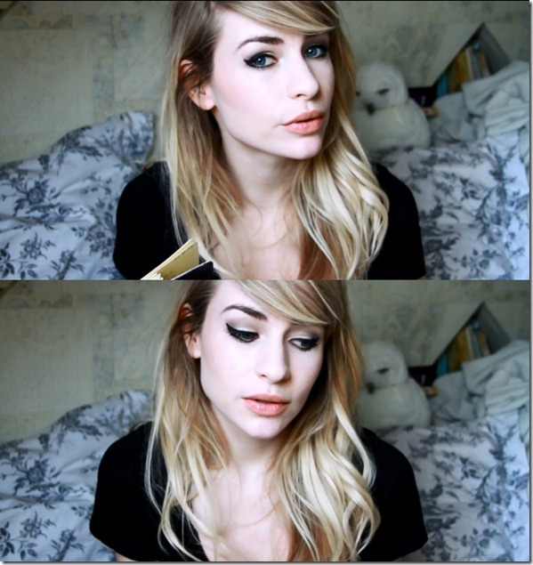 Lana Del Ray Makeup Tutorial Katie Snooks