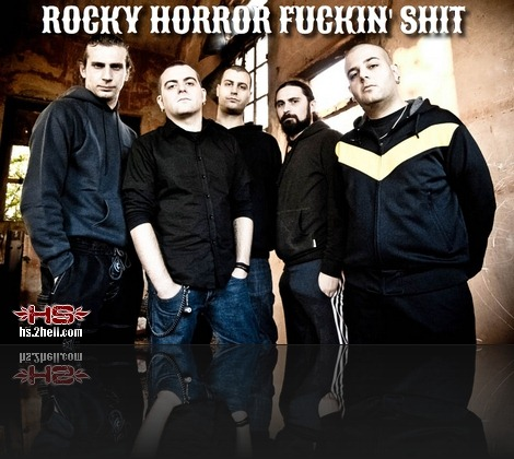 rockyhorrorband