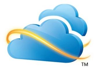 SkyDrive logo 2