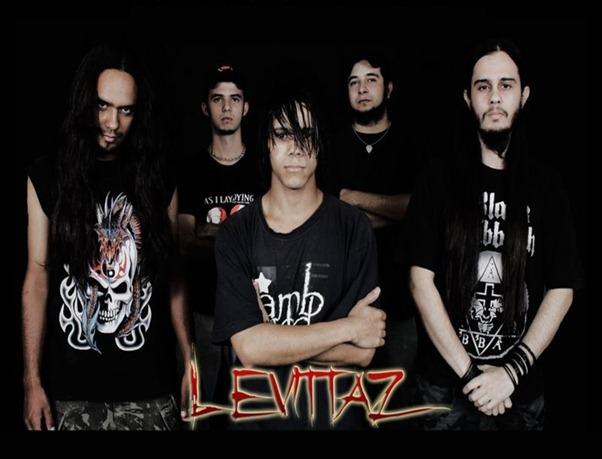 Levittaz -
