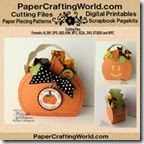 pumpkin box ppr-cf-200