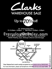 Clarks-Warehouse-Sale-Sale-Promotion-Warehouse-Malaysia