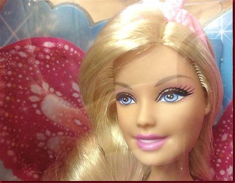 Barbie Berias Vs Barbie Natural2