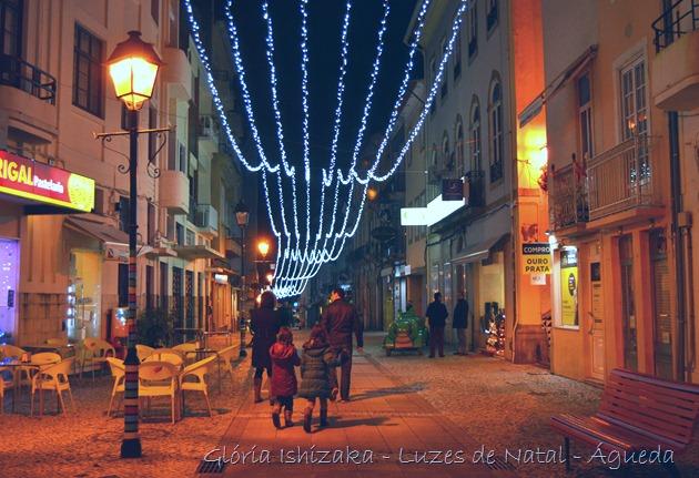 Glória Ishizaka - Luzes de  Natal - Águeda 14