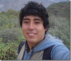 peruanos hombres