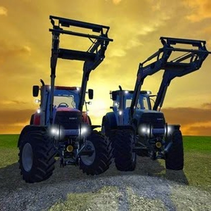 Farming simulator 2015 - Bad Boy Case Puma Pack cvx FL v 1.0