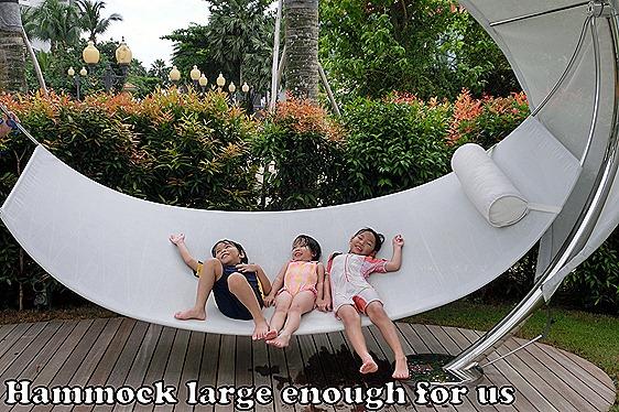 W Hotel Singapore Pool 5