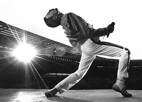 freddie-mercury