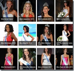 Miss France 2012 2