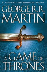 A Game of Thrones - G.R.R. Martin